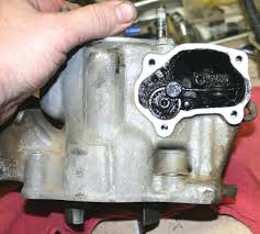 dan s motorcycle power valves check your shop manual dirty power valve linkage