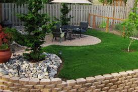 backyard landscape designs29 designs