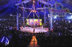 Universoul Circus Tickets 2016 Tour Dates Rukkus