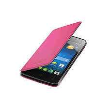 Flip Cover for Acer Liquid Z4 - Pink ...