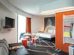 Hotel Paris Moderne Design Hotel In Roissy Charles De Gaulle Ibis Styles Paris