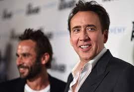 Nicolas Cage Won't Be Joe Exotic as ...