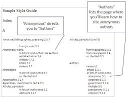 How To Cite How To Cite Get Research Help