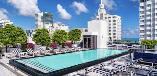 Gale South Beach, Curio Collection by Hilton Amenities