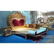 indonesia furniture supplier bed room set alibaba bed room set with classic gold french design furniture alibaba furniture