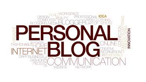 Image result for personal blogging