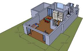 Perfect Architectural Drawing Building Draw Floor Plans How To A