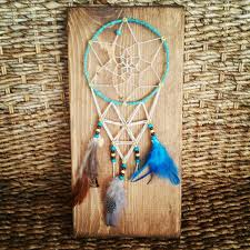 How To String Dream Catcher Mr Mrs String Art Sign Rustic Wedding from MushBugCrafts 87