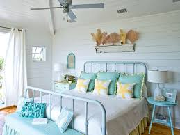 Painted Bedrooms Rustic Master Bedroom Spaces With Beach Inspired Decoration And