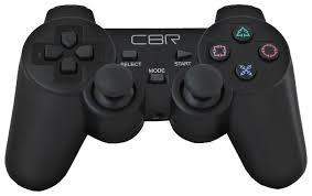 Отзывы CBR <b>CBG 920</b> | Рули, джойстики, <b>геймпады CBR</b> ...