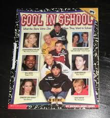 Ray fisher, who played cyborg in the superhero film justice league, has. Cool Book Jennifer Love Hewitt Nsync Larisa Oleynik Buffy Charisma Carpenter Ebay