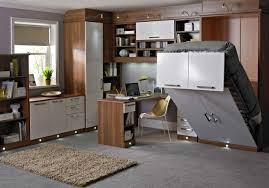 spare bedroom office. Bedroom Spare Office Combination Ideas Small Home