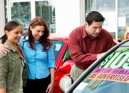 buying your first car a guide for teens and everyone else teen buying car family