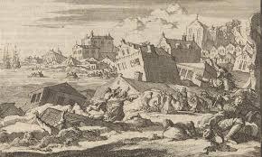 「1692 Jamaica earthquake」の画像検索結果