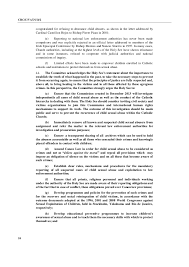 un committee on the rights of the child concluding observations on th   10
