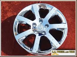 350z Lug Pattern Amazing LA Wheel Chrome OEM Wheel Experts Nissan 488Z OEM 488 Set Of 48