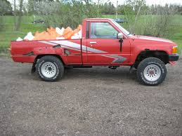 Whats the most weight you had in the back of your Toyota? - YotaTech ...