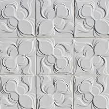 Decorative Relief Tiles FORMERLY STARDUST GLASS TILE Modern artisan handmade ceramic 14