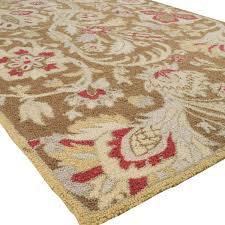 urgent raymour and flanigan rugs 90 off beige with french writing in black rug