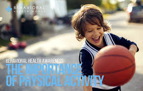 Physical Activity for Children with Autism   Behavioral Health Works