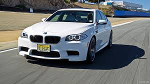 bmw 2013 white. 2013 bmw m5 usversion white at laguna seca front wallpaper bmw e