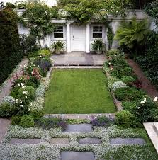 how do you choose a ground cover to grow between pavers