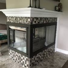 house of fireplaces. photo of house fireplaces - elgin, il, united states a