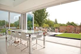aluminium bifold doors are a good idea