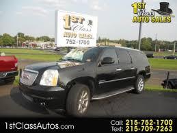 2011 GMC Yukon XL for Sale - Autotrader