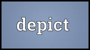 Image result for depict