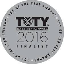 Resultado de imagen de toy of the year awards