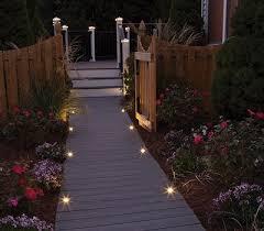 deck lighting. decking deck lighting
