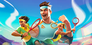 Tennis Clash: 1v1 Free Online <b>Sports</b> Game - Apps on Google Play