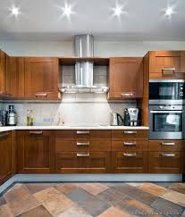 Pictures Of Kitchens Modern Endearing Modern Wood Kitchen Cabinets