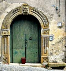 Old Doors The Comfort Of Old Doors A Rambling Tart