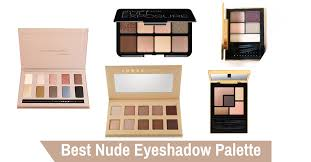 palettes 2016 best eyeshadow palette
