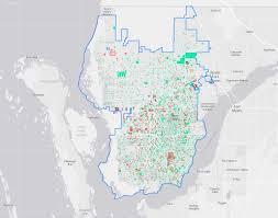 interactive gis maps