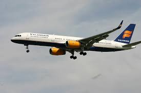 Boeing 757 Seating Chart Aer Lingus Icelandair Fleet Boeing 757 200 Details And Pictures