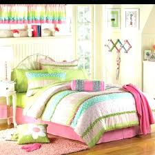 pink and grey crib bedding sets twin comforter light bed sheet for teens