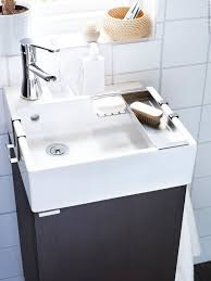 The need of small bathroom sink