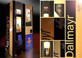 Dallmayr Vending Machine New Dallmayr Coffee MohammedALafif48 Twitter