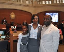 FEATURED mayor-ivy-taylor-vote_credit-iris-dimmick07 | San Antonio Report