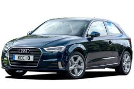Audi A3 Hatchback (2012-2017)