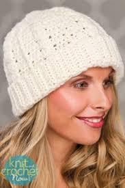 Free Crochet Hat Patterns For Women Simple The Every Girl Slouch Modern Crochet Inspiration Pinterest
