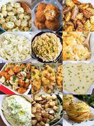 1 of 20 v's fried mashed potatoes 60 Best Christmas Side Dishes Yellowblissroad Com