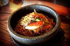 maru sushi korean grill