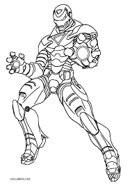 Free printable coloring pages iron man coloring pages. Free Printable Iron Man Coloring Pages For Kids
