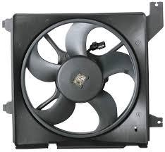 Tiburon Check Engine Light Amazon Com Topaz 25380 2c600 Radiator Cooling Fan Assembly