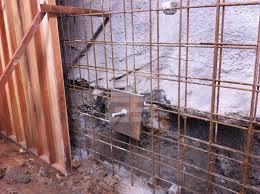 lekas highway seremban bridge 16 project soil nail rening wall