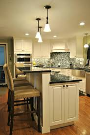 Ranch Kitchen Remodel Leominster Ma 2 Kitchen Associates Massachusetts Kitchen